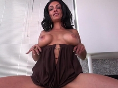 Fabulous pornstar Persia Pele in Hottest Fake Tits, Latina xxx clip