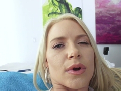 Amazing pornstar Anikka Albrite in Hottest Blowjob, Pornstars sex video