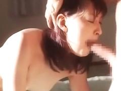 Fabulous Japanese chick Yukiko Suo in Exotic Fingering JAV scene