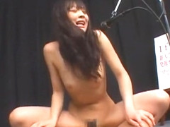 Crazy Japanese chick in Fabulous JAV clip