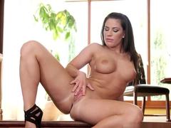 Amazing pornstars Samantha Jolie, Simony Diamond in Horny Compilation, Solo Girl porn scene