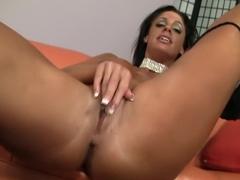 Best pornstar Aryana Starr in exotic cunnilingus, ebony adult scene