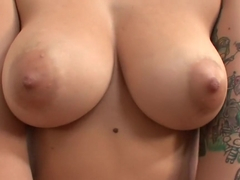 Hottest pornstar in incredible blowjob, blonde xxx clip