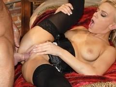 Holly Wellin In Im A Tease, Scene 3