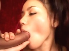 Incredible Japanese girl Kaede in Exotic JAV uncensored Lingerie movie