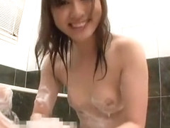 Incredible Japanese chick Hikaru Ayami, Momoka Haneda in Exotic Squirting, Facial JAV movie