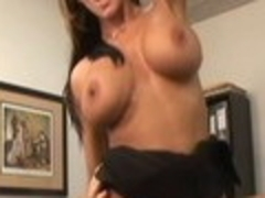 Amazing pornstar Nikki Sexx in fabulous facial, milf xxx clip