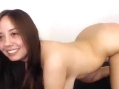 Fabulous Homemade movie with Toys, Big Tits scenes