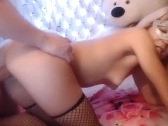 parochka22 intimate episode on 01/21/15 12:08 from chaturbate