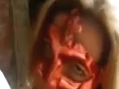 Masked Housewife Head