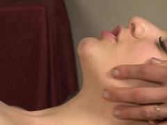 Incredible pornstar Nikki Hunter in Fabulous HD, Massage adult movie