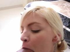 Hottest pornstar Alex Little in Incredible POV, Hardcore xxx movie