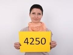 CZECH CASTING - SANDRA (4250)