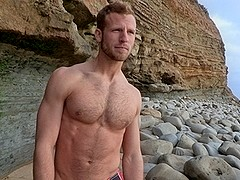 Sean Cody Video: Reid