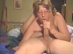deepthroatmamma - deepthroat in pigtails