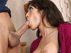 Capri Cavanni & Chris Johnson in I Have a Wife