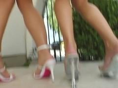 Betty & Stefani