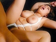Fabulous Japanese slut Neiro Suzuka in Incredible JAV uncensored Threesomes video