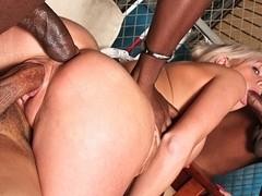 Kaylee Hilton in Gangland #78, Scene #03