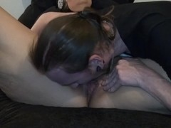 Ms. Cave used once more - Hard Anal