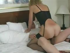mature slut gangbanged