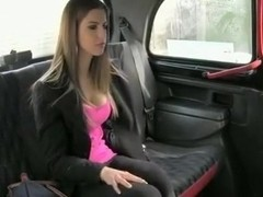 Stella Cox's Backseat Anal Sex Amazed Us