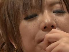 Horny Japanese slut Mei Hitomi in Best JAV uncensored Lingerie scene