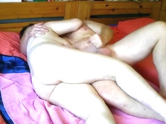 Cuckold lover and wife (orignial sound no music)
