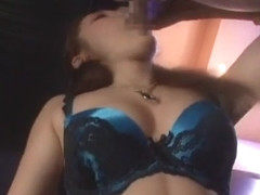 Exotic Japanese model Asami Ogawa in Horny Dildos/Toys, Lingerie JAV clip