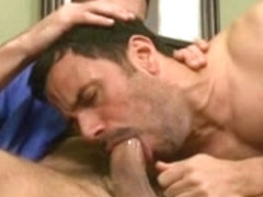 Sunday sex session