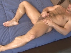 NextdoorMale Video: John Magnum