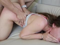 Fabulous pornstar Callie Calypso in Amazing Big Tits, Fetish adult video