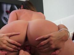 Amazing pornstar Kala Ferard in Incredible Cunnilingus, Fingering porn scene