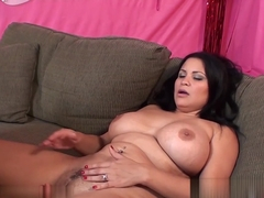 Exotic pornstar Sophia Lomeli in Hottest Cunnilingus, Asian adult clip