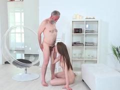 Crazy pornstar in Horny Redhead, Massage sex video