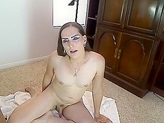 tschloelondon private record on 06/17/2015 from chaturbate