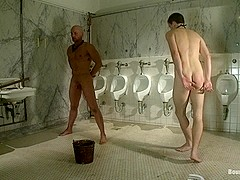 BoundGods : Housekeeping