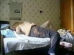 College Russian Fellow Fucking Friends Mamma on mystic Home Video
