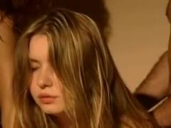 teen gets an anal fuck
