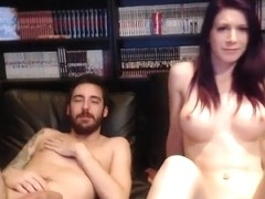 ashlyandmike amateur record on 06/15/15 00:18 from Chaturbate