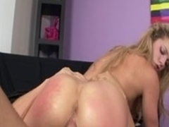 Horny pornstar Dahlia Sky in best small tits, blowjob xxx video