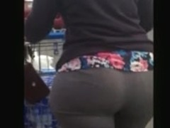 Indian Milf with Huge Butt Part 2