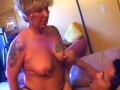 Fabulous Amateur clip with Masturbation, Hairy scenes
