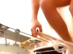 Hottest Homemade video with Toys, Masturbation scenes