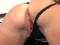 Best pornstar Britney Stevens in amazing big ass, blowjob sex video