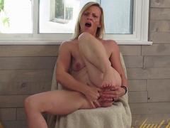 Crazy pornstar Cody Hunter in Hottest Blonde, Small Tits adult clip