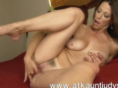 Older and hot sweetheart from Auntjudys