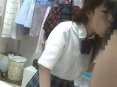 Crazy Japanese slut June Mizuki in Incredible JAV scene