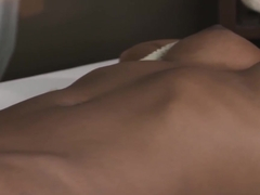 Exotic pornstar in Hottest Black and Ebony, Massage adult movie