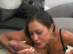 Big Tit Boss Maxine X Is Ready